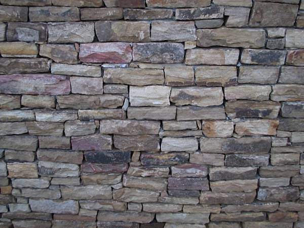 Stacked Tennessee Fieldstone : Culbreth stone tennessee fieldstone photo gallery