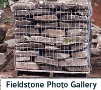 Tennessee Fieldstone Quarry