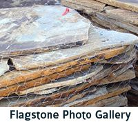 Tennessee Gray Flagstone